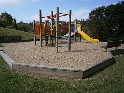 Soft Mulch For Playgrounds North Shore Rotorua Taupo
